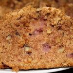 Scrumptious Sunday- Strawberry Bread