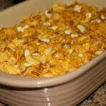 Scrumptious Sunday: Almond Chicken Casserole