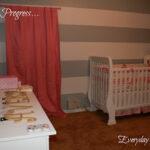 25 Weeks & Nursery Peek