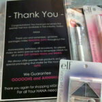 Product Review- Hana Elite Flat Iron