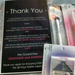 Product Review- Hana Elite Flat Iron
