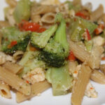What's Cooking & Zesty Italian Chicken Recipe