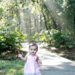 Never Alone…a song for my daughter