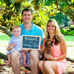 Our Journey to Parenthood- Caroline's Joureny