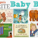 Our Favorite Baby Books