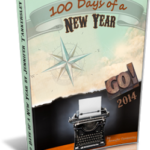 100 Days of a New Year- Ebook Review