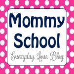Mommy School- Ocean + Mommy & Me