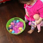 Mommy School- Easter Fun!