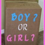 Five on Friday- boy or girl