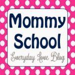 Mommy School- Hide & Seek Play-Doh