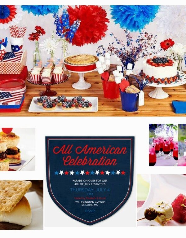 Party Planning Tips- Planning a Fun & Festive Party