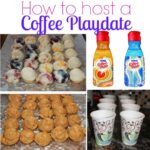 How to host a coffee playdate
