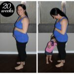{Baby #2} 9 Months of Belly Love