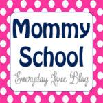 {Mommy School} Transportation Unit
