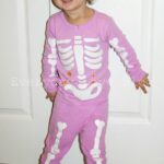 Halloween Pajama Party {2014}