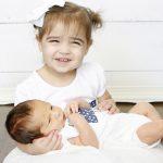 L's Newborn Pictures