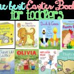 Favorite Easter Books