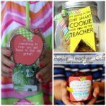 10 Back to School Teacher Gift Ideas