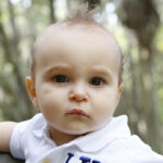 To my son on your FIRST birthday