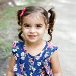 AG's Three Year Pictures
