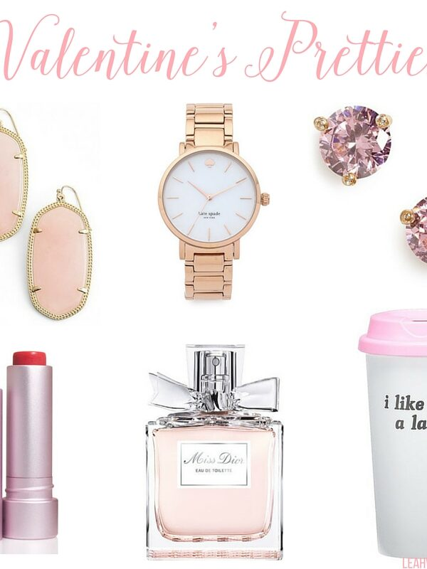 Valentine's Pretties for Her