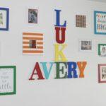 Fun & Colorful Playroom