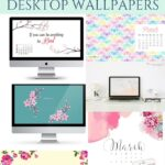 10 Free March 2016 Desktop Wallpapers