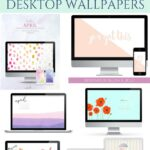 10 FREE APRIL DESKTOP WALLPAPERS
