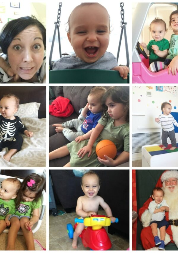 Protected: Luke is 18 months old!