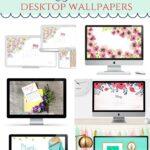 10 Free May Desktop Calendars