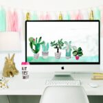 10 Free June Desktop Wallpapers
