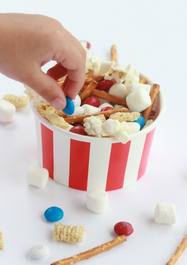 4th of july snacks