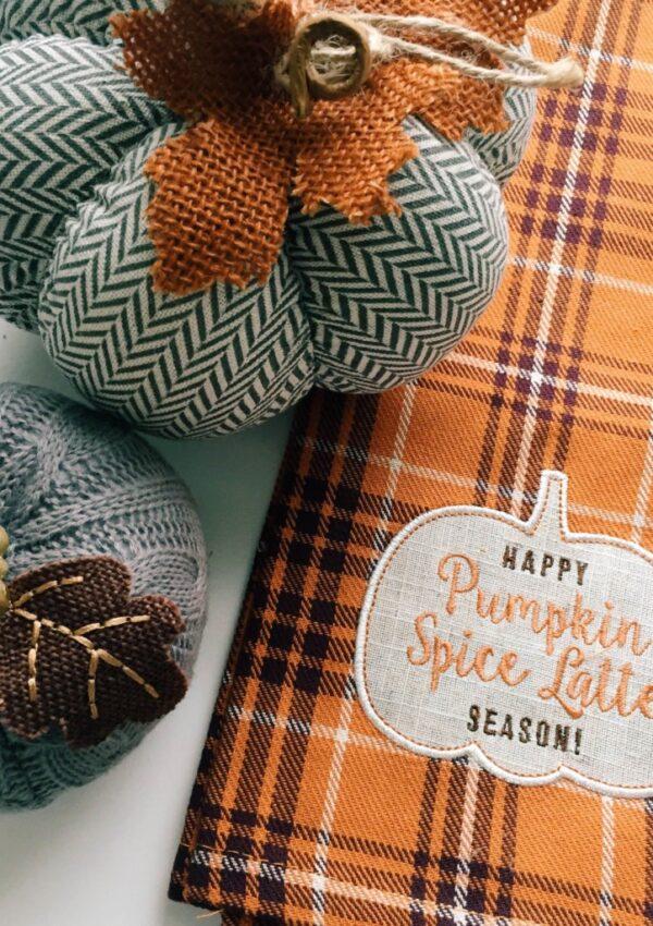 Friday Favorites- Pumpkin Edition