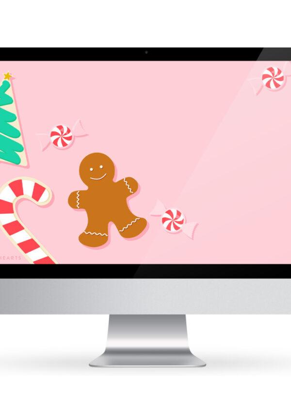 10 Free December Desktop Wallpapers