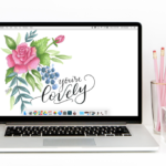 10 Free February Desktop Wallpapers
