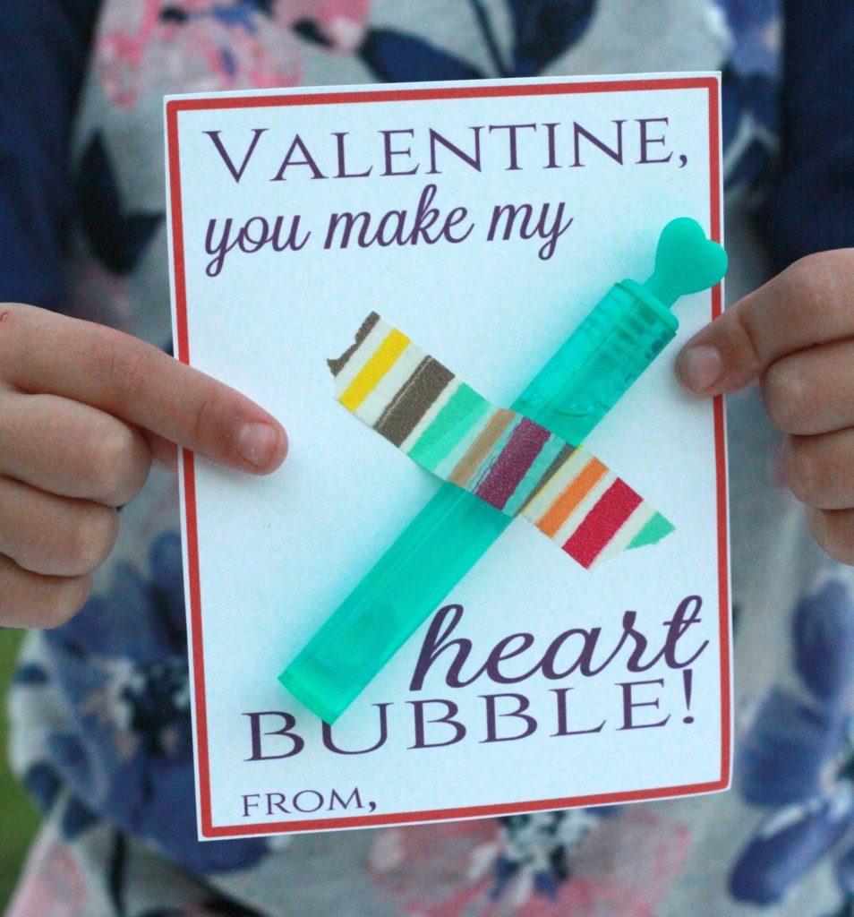 valentine's printable