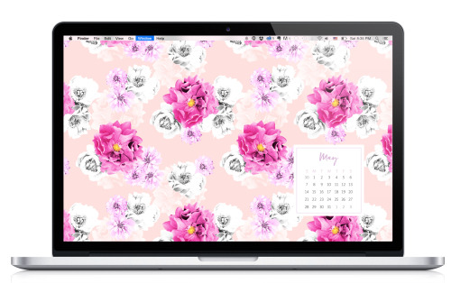 Free Desktop Wallpapers May 2017