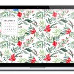 December 2017 Desktop Wallpapers